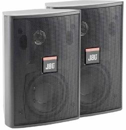 "JBL CONTROL23T | 50W 3.5"" 2-Way Mid/High Frequency Loudspeak"