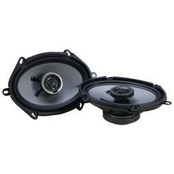 Crunch CS5768CX CS Series Speakers