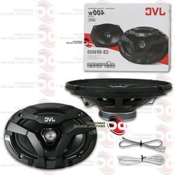 "JVC CS-DF6920 6"" x 9"" 2-WAY CAR AUDIO COAXIAL SPEAKERS  6x9"