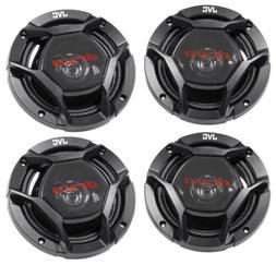 "JVC CS-DR1720 6.75"" 600 Watt 2-Way Car Audio Speakers"