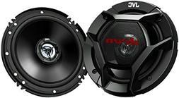 JVC CS-DR620 Peak 2 Way Factory Upgrade Coaxial Speakers, Pa