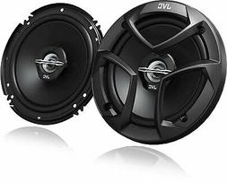 JVC CS-J620 6.5 300W 2-Way CS Series Coaxial Car Audio Speak