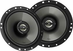 "JBL CS762 6-1/2"" 135W Coaxial Car Audio Loudspeaker Set of 2"