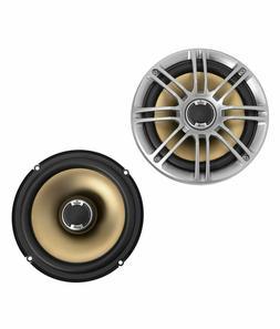 "Polk Audio DB651 6.5"" DB 2 Way COAXIAL Car & Marine Speakers"