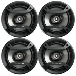 Polk Audio DB651s Slim-Mount 6.5-Inch Coaxial Speakers - 2 p