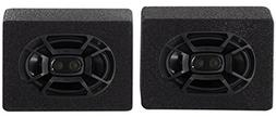 "Polk Audio DB692 6X9"" 450 Watt Car Audio Speakers+Sealed Sp"