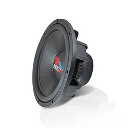 Lanzar 15 Inch Car Subwoofer - for Audio Stereo Sound Speake