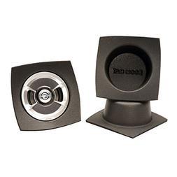 """DEI 050330 Boom Mat Speaker Baffles, 6.5"""" Round"""