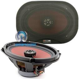 "MB Quart DKG169 6 x 9"" Coaxial Car Speakers Pair"