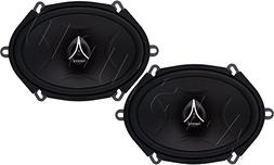 "ECX-570.5 - Hertz 5"" x 7"" 105W RMS 2-Way Energy Series Coaxi"