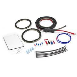SCOSCHE EFXAKCM8B 8Awg Ofc Moto Amp Power Kit; 60A Mini-Anl,
