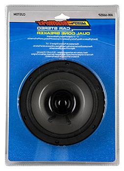 Metra Electronics AW-660SP Speaker 6.5 in. Dual Cone Speaker