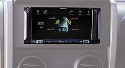 "Alpine Electronics i207-WRA 7"" Mech-Less Restyle Dash System"