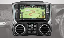 "Alpine Electronics X209-WRA-OR 9"" Restyle Navigation System"