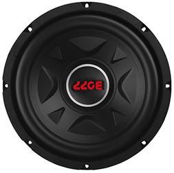 """BOSS Audio Elite BE10D 10"""" Dual Voice Coil Subwoofer, 800 Wa"""