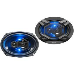 elite series car speakers