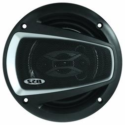 B52CarAudio ELS 6.5 II 1000W 6.5-Inch 4-Way Car Speaker Pair