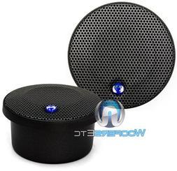 "ES-010 - CDT Audio Ultra High High-End 1"" Silk Dome Tweeters"