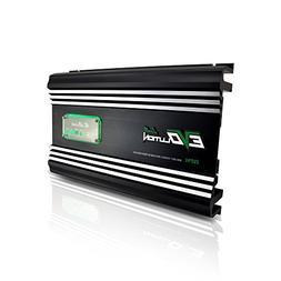 Lanzar 2 Channel Car Amplifier - 3,200 Watt, SMD Class A/B M