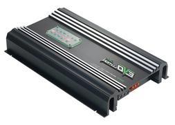 4,000 Watt 5 Channel Amplifier - Amp w/SMD Class A/B MOSFET