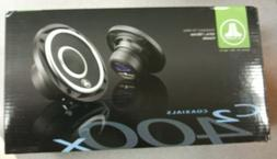 JL Audio Evolution C2-400X Speaker - 35 W RMS - 50 W PMPO -