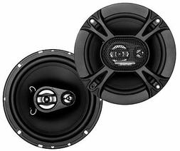 "SOUND STORM EX365 EX 6.5"" 3-way 150-watt Full Range Speakers"