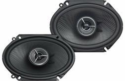 Kenwood Excelon KFC-X683C 6x8 Inch 2-Way Custom Fit Speaker