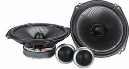 "Kenwood Excelon KFC-XP184C 7"" Component Speaker System"