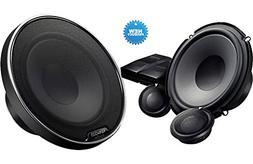 """Kenwood Excelon XR-1700P 6-3/4"""" Component Speaker System Als"""