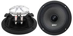 DS18 EXL-MM64NB Extremely Loud Series Neodymium 4-Ohm 400 Wa