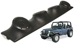 Fits Jeep Wrangler Rockford R152 Car Audio Powered Speakers