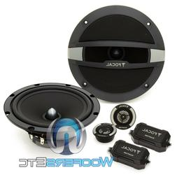 FOCAL AUDITOR R-165S2 6 5