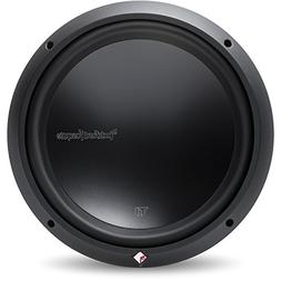 "Rockford Fosgate T1D415 Power 15"" T1 4-Ohm DVC Subwoofer"