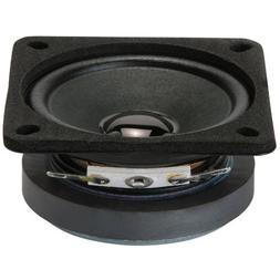 """Visaton FRS7-8 2.5"""" Full-Range Speaker 8 Ohm"""