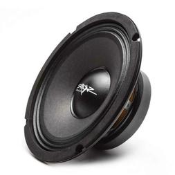 "Skar Audio FSX8-4 8"" 350 Watt 4 Ohm Pro Midrange Loudspeaker"