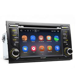 Eonon Car Audio Stereo Radio  for Audi A4/S4/RS4 and Seat Ex