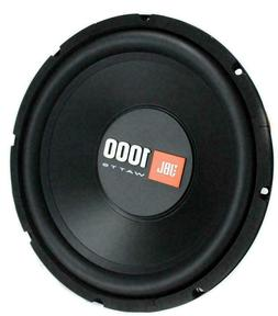 PIONEER GM-D9701 AMP 1 CH BASS 2400W SUBWOOFERS SPEAKERS CAR