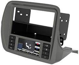 Scosche GM5201AB 2010-Up Chevrolet Camaro Double DIN/DIN wit