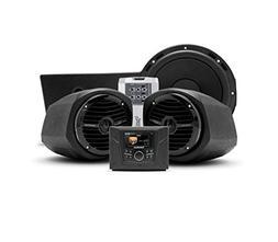 Rockford Fosgate GNRL-STAGE3 400 Watt Stereo, Front Speaker,