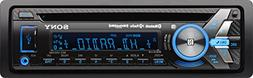 Sony GS Series MEXGS810BH CD HD Radio Receiver with Bluetoot