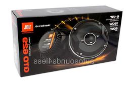"JBL GTO629 360 Watts GTO Series 6.5"" 2-Way Coaxial Car Audio"
