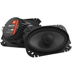 "JBL GTO6429 270 Watts 4"" x 6"" 2-Way Coaxial Car Audio Speake"