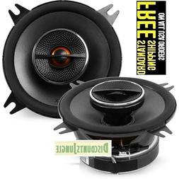 "JBL GX402 210W 4"" 2-Way GX Series Coaxial Car Loudspeakers"