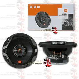 "JBL GX528 5.25"" 5-1/4 INCH 2-WAY CAR AUDIO COAXIAL LOUD SPEA"
