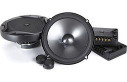 JBL GX600C 420W 6.5 Inch 2-Way GX Series Component Car Louds