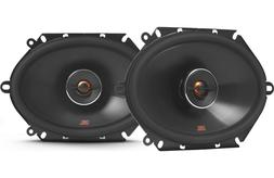 "JBL GX8628AM RB 180 Watt 6"" x 8"" 2-Way Coaxial Car Audio Spe"