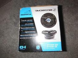 "Scosche HD4004 - 4"" 3-Way, Car Speakers Car Speakers PAIR 10"