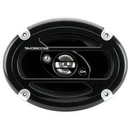 "Scosche HD6903A 6"" x 9"" HD Series 3-Way Car Speaker"