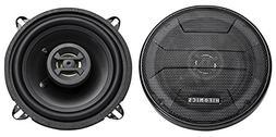 "Hifonics 5.25"" 400 Watt Rear Deck Speaker Replacement For 02"