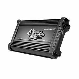 Lanzar Amplifier Car Audio, Amplifier Monoblock, 1 Channel,
